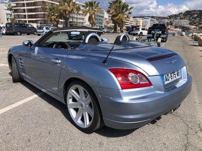 Chrysler CROSSFIRE 3.2 V6 BA - <small></small> 14.700 € <small>TTC</small> - #3