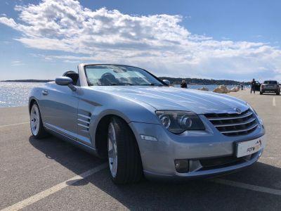 Chrysler CROSSFIRE 3.2 V6 BA - <small></small> 14.700 € <small>TTC</small> - #7