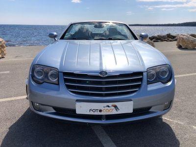 Chrysler CROSSFIRE 3.2 V6 BA - <small></small> 14.700 € <small>TTC</small> - #8