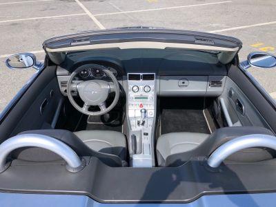 Chrysler CROSSFIRE 3.2 V6 BA - <small></small> 14.700 € <small>TTC</small> - #13