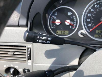Chrysler CROSSFIRE 3.2 V6 BA - <small></small> 14.700 € <small>TTC</small> - #18