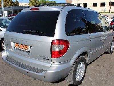 Chrysler GRAND VOYAGER 2.8 CRD SE CONFT BA - <small></small> 6.490 € <small>TTC</small>