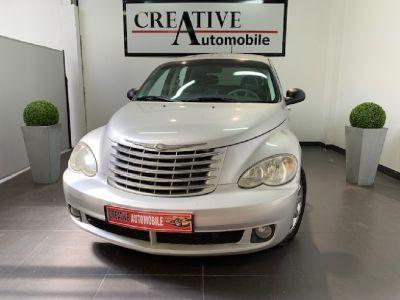 Chrysler PT CRUISER 2.2 CRD 150 CV 126 000 KMS - <small></small> 5.900 € <small>TTC</small> - #1