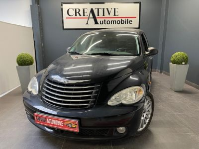 Chrysler PT CRUISER 2.2 CRD 150 CV 139 000 KMS