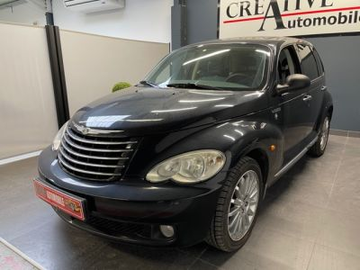 Chrysler PT CRUISER 2.2 CRD 150 CV 139 000 KMS - <small></small> 6.500 € <small>TTC</small> - #3