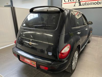 Chrysler PT CRUISER 2.2 CRD 150 CV 139 000 KMS - <small></small> 6.500 € <small>TTC</small> - #4