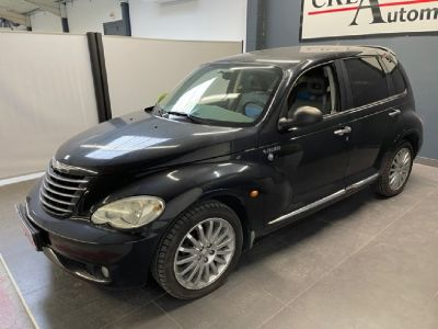 Chrysler PT CRUISER 2.2 CRD 150 CV 139 000 KMS - <small></small> 6.500 € <small>TTC</small> - #9