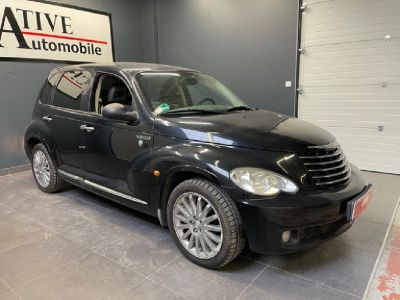 Chrysler PT CRUISER 2.2 CRD 150 CV 139 000 KMS - <small></small> 6.500 € <small>TTC</small> - #10