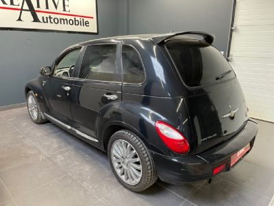 Chrysler PT CRUISER 2.2 CRD 150 CV 139 000 KMS - <small></small> 6.500 € <small>TTC</small> - #13