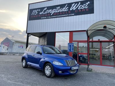 Chrysler PT CRUISER GT TURBO - <small></small> 7.900 € <small>TTC</small> - #1