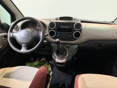 Citroen BERLINGO 1.6 HDi 110 CV 1 ER MAIN - <small></small> 7.500 € <small>TTC</small> - #13