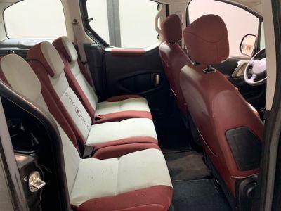 Citroen BERLINGO 1.6 HDi 110 CV 1 ER MAIN - <small></small> 7.500 € <small>TTC</small> - #15