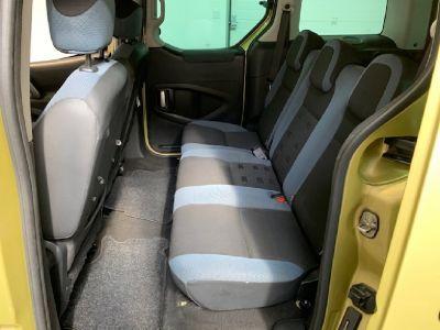 Citroen BERLINGO 1.6 HDi 92 CV XTR 127 000 KMS - <small></small> 7.300 € <small>TTC</small> - #9