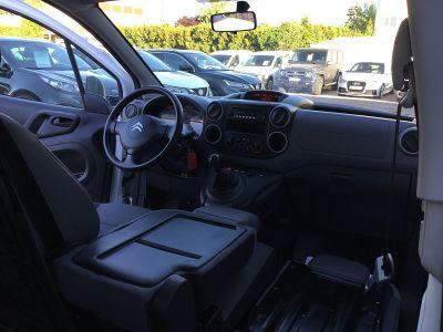 Citroen BERLINGO 1.6 HDI90 CONFORT 5P - <small></small> 11.500 € <small>TTC</small> - #10