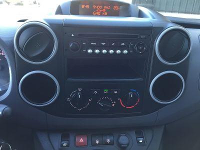 Citroen BERLINGO 1.6 HDI90 CONFORT 5P - <small></small> 11.500 € <small>TTC</small> - #13