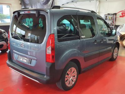 Citroen BERLINGO 1l6 HDI 110 CH XTR 5 PLACES - <small></small> 8.990 € <small>TTC</small> - #2