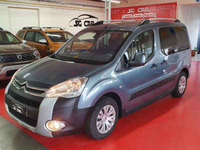 Citroen BERLINGO 1l6 HDI 110 CH XTR 5 PLACES - <small></small> 8.990 € <small>TTC</small> - #3
