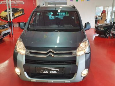Citroen BERLINGO 1l6 HDI 110 CH XTR 5 PLACES - <small></small> 8.990 € <small>TTC</small> - #4