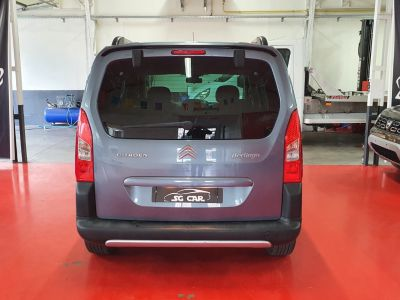 Citroen BERLINGO 1l6 HDI 110 CH XTR 5 PLACES - <small></small> 8.990 € <small>TTC</small> - #6