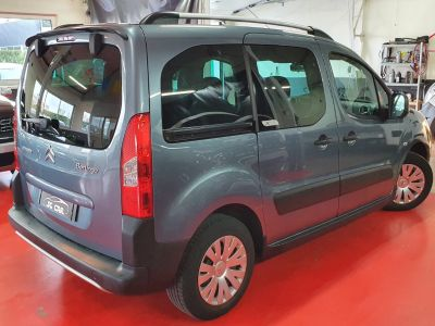 Citroen BERLINGO 1l6 HDI 110 CH XTR 5 PLACES - <small></small> 8.990 € <small>TTC</small> - #7
