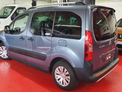 Citroen BERLINGO 1l6 HDI 110 CH XTR 5 PLACES - <small></small> 8.990 € <small>TTC</small> - #8