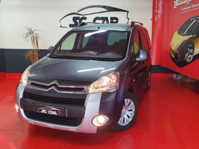 Citroen BERLINGO 1l6 HDI 110 CH XTR 5 PLACES - <small></small> 8.990 € <small>TTC</small> - #1