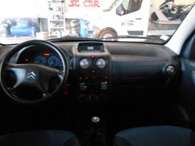 Citroen BERLINGO 2L HDI 90 CV 5 PLACES - <small></small> 7.990 € <small></small> - #7