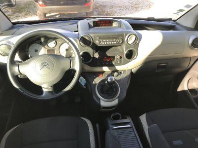 Citroen BERLINGO EXCLUSIVE - <small></small> 8.490 € <small>TTC</small>