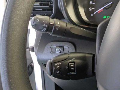Citroen BERLINGO FOURGON M 1000Kg BlueHDi 100 s&s BVM Driver - <small></small> 20.280 € <small>TTC</small> - #8