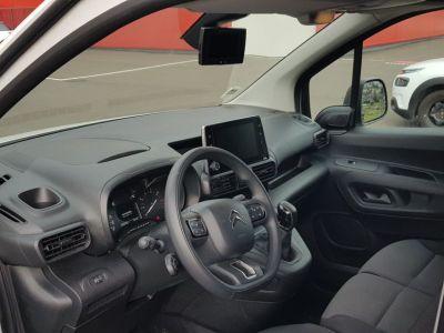 Citroen BERLINGO TAILLE M 650Kg BlueHDI 100 Driver - <small></small> 17.500 € <small>TTC</small> - #3