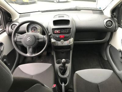 Citroen C1 1.0 I ATTRACTION 5P - <small></small> 4.990 € <small>TTC</small>