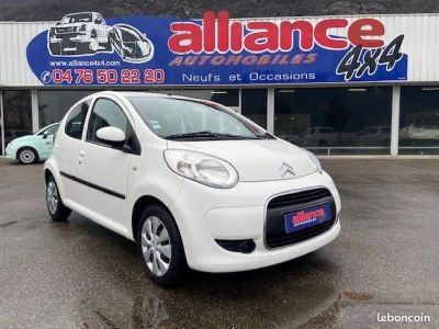 Citroen C1 Ctroen 1.0 attraction premiere main - <small></small> 4.200 € <small>TTC</small> - #1