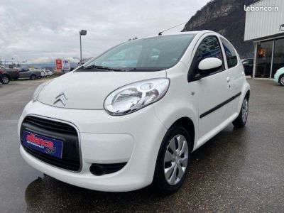 Citroen C1 Ctroen 1.0 attraction premiere main - <small></small> 4.200 € <small>TTC</small> - #2