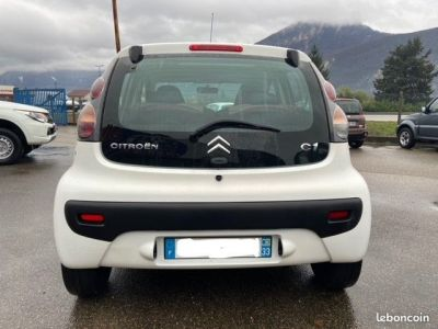 Citroen C1 Ctroen 1.0 attraction premiere main - <small></small> 4.200 € <small>TTC</small> - #5