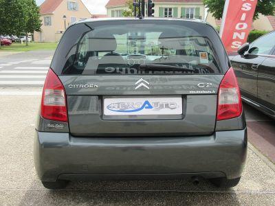 Citroen C2 1.1I AIRDREAM - <small></small> 3.990 € <small>TTC</small>