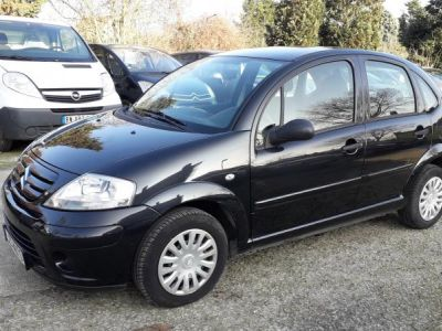 Citroen C3 1.1 60 COLLECTION - <small></small> 4.300 € <small>TTC</small>