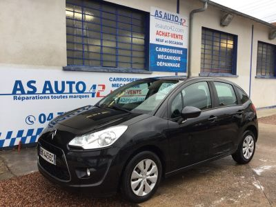 Citroen C3 1.4 HDI70 FAP EXCLUSIVE - <small></small> 4.490 € <small>TTC</small> - #1