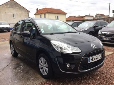 Citroen C3 1.4 HDI70 FAP EXCLUSIVE - <small></small> 4.490 € <small>TTC</small> - #2