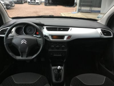 Citroen C3 1.4 HDI70 FAP EXCLUSIVE - <small></small> 4.490 € <small>TTC</small> - #5