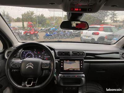 Citroen C3 Citroën 1.6 BlueHDi 100 Shine - <small></small> 11.590 € <small>TTC</small> - #4