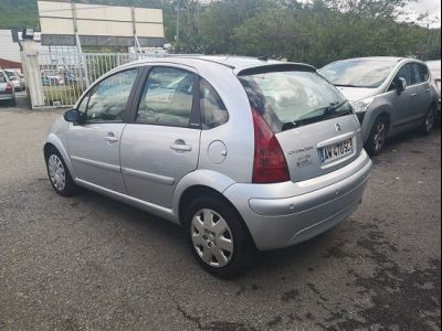 Citroen C3 EXCUSIVE - <small></small> 3.490 € <small>TTC</small>
