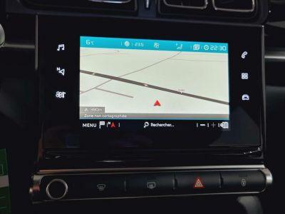 Citroen C3 PureTech 110 S&S BVM6 Shine GPS +CAMERA - <small></small> 15.800 € <small>TTC</small> - #9