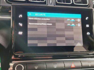 Citroen C3 PureTech 110 S&S BVM6 Shine GPS +CAMERA - <small></small> 15.800 € <small>TTC</small> - #19