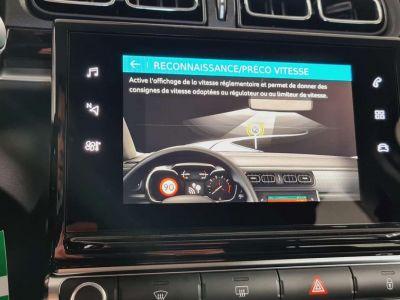 Citroen C3 PureTech 110 S&S BVM6 Shine GPS +CAMERA - <small></small> 15.800 € <small>TTC</small> - #22