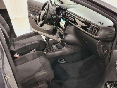 Citroen C3 PureTech 110 S&S BVM6 Shine GPS +CAMERA - <small></small> 15.800 € <small>TTC</small> - #29