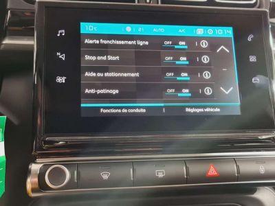 Citroen C3 PureTech 83 S&S BVM5 Shine GPS - <small></small> 13.890 € <small>TTC</small> - #21