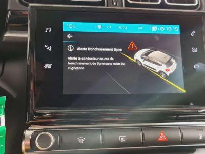 Citroen C3 PureTech 83 S&S BVM5 Shine GPS - <small></small> 13.890 € <small>TTC</small> - #22