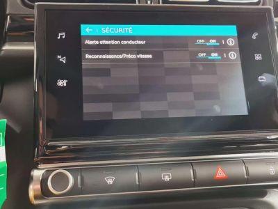 Citroen C3 PureTech 83 S&S BVM5 Shine GPS - <small></small> 13.890 € <small>TTC</small> - #23