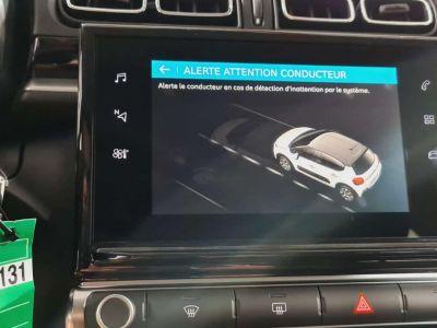 Citroen C3 PureTech 83 S&S BVM5 Shine GPS - <small></small> 13.890 € <small>TTC</small> - #25