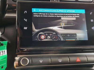 Citroen C3 PureTech 83 S&S BVM5 Shine GPS - <small></small> 13.890 € <small>TTC</small> - #26